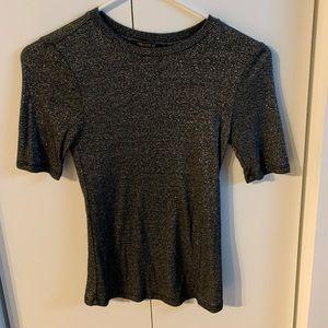 Sparkly Tshirt
